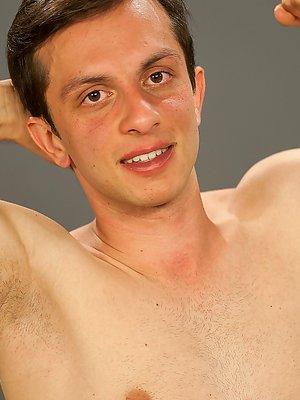 Petr Ural - Erotic Solo