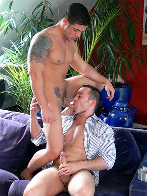 Casting Couch #69: Alex Ferrari, Vito