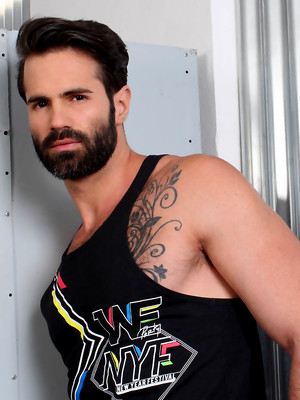 Locker Jock - Dani Robles