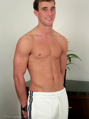 Rich Wills - Anyone Need a Well Equipped Personal Trainer with a Big Uncut Monster!