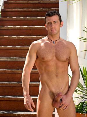 Ettore tosi naked
