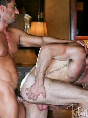 Casting Couch #278: Jake Genesis, Robin Sanchez