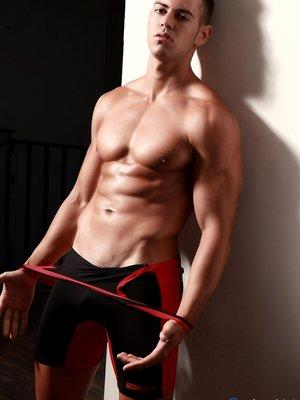 sportive stripping