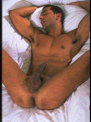 Miguel Leon - Set 3