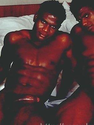 Retro Black Muscle